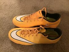 Men's Nike Mercurial Victory Soccer Shoes-651635-800 size us 9