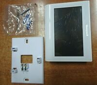 *FOR PARTS* Honeywell 2 Wire IAQ HD Touch Screen Thermostat THX9421R5021WW