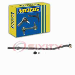 MOOG Right Outer Steering Tie Rod End for 1997-2006 Jeep Wrangler Gear Rack iu