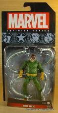Spider-Man Marvel Universe Plastic Action Figures