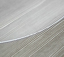 Glasklar Folie 2 mm transparente Tischdecke RUND wählbar Schutzfolie Tischschutz