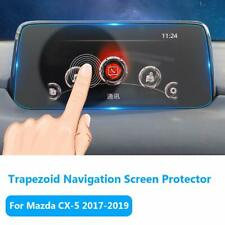 for Mazda Cx-5 Navigation Screen Protector [2017-2019], Ttcr-Ii Tempered Glass S