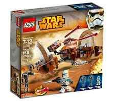 Lego ® Star Wars ™ 75085 Hailfire Droid ™ nuevo embalaje original New misb NRFB