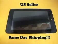 HP SLATE 7 2800 2801 LCD Display, Digitizer Touch Screen, & Frame 727663-001