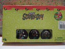 Lot of 2 Scooby-Doo Cartoon Network 10 Holiday String Novelty Light Sets 2001