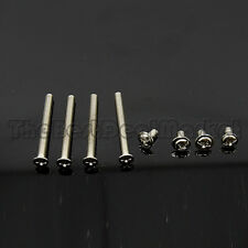 Screw For Computer Water Cooling Radiator and Fans 4Pcs 30mm 4Pcs 8mm USA Seller