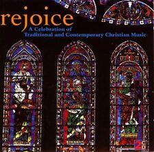 REJOICE - A Celebration Of  Christian Music (2CD)