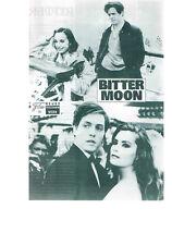 NFP Nr.9588 Bitter Moon (Emmannuelle Seigner)