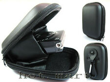 Camera Case Bag for Panasonic Lumix DMC TZ40 TZ35 TZ30 TZ20 TZ50 TZ60 SZ10 TS30