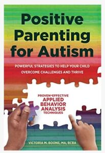 Treehousecollections: Positive Parenting for Autism Book