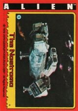 1979 Alien Collector Card # 1-84 +Inserts (A6510) - You Pick - 10+ FREE SHIP