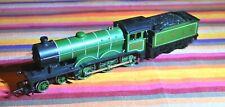hornby 4-6-0 LNER  oo gauge steam locomotive