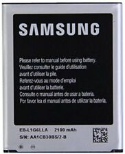Genuine Samsung Replacement Battery for Galaxy S3 2100mAh EB-L1G6LLA (IL/PL1