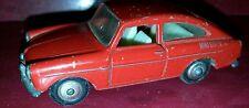 Vintage Matchbox Series 67 Volkswagen 1600TL Lesney Made in England superfast