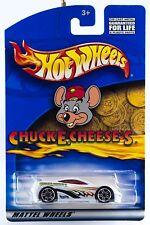 Hot Wheels Promo Chuck E Cheese Sho-Stopper Showstopper NEW