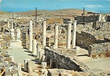 B83938 delos la maison de diosccurides et cleopatra greece