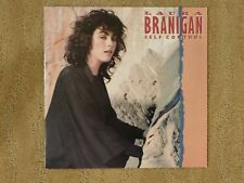 Laura Branigan-Self Control vinyl LP- EX/EX- Columbia House club release