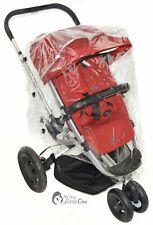* Parapioggia compatibile con Baby Jogger City Mini GT passeggino