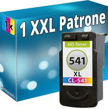1x TINTE PATRONEN für CANON CL-541 XL MG2150 MG3150 MG3220 MG3222 MG3240 MX450