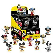 FUNKO Mystery Minis MICKEY MOUSE 90TH Birthday 2.5 inch figure YOU CHOOSE FIGURE