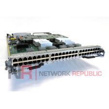 Juniper EX8200-48T-ES 48-Port RJ-45 10/100/1000BASE-T Extra Scale Line Card