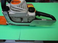 STIHL OEM CHAINSAW 017 018 MS170 MS180  HANDLE PROTECTION PLATE GUARD ---- UP697