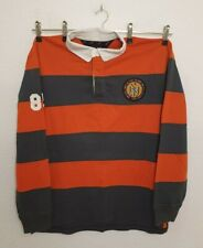Tommy Hilfiger Herren Shirt Langarm  Pullover grau Gr. 54 / XL   A25