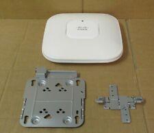 Cisco AIR-LAP1142N-E-K9 Aironet 802.11a/g/n Dual Band Access Point + Mounting