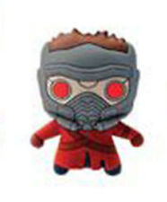 Marvel Star Lord Figural Rubber Key Chain Anime Manga NEW