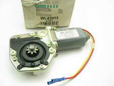 Siemens WL43013 Front Left Power Window Motor 91-94 Ford Explorer Mazda Navajo