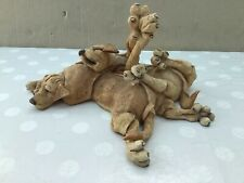 More details for country artists   large breed apart dogs   cookie & cream 03053