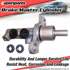 Brake Master Cylinder for Saab 9-3 Aero Arc Linear Vector 2.0L B207E B207L B207R