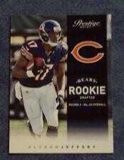 2012 PRESTIGE ALSHON JEFFERY ROOKIE CARD #274