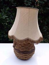 lampe de salon bonbonne Marie Jeanne Rare déco campagne mass Provence //01//