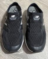 Men's New Balance Black Walking Shoes MA900BK US Size 11 4E Very Clean Fast Ship