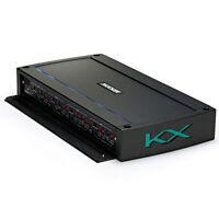Kicker KXMA800.8 800W RMS 8-Channel KXM Series Marine Amplifier
