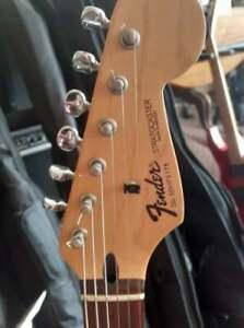"Fender Stratocaster ""Squier"" Series 1995"