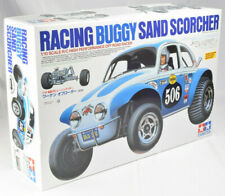 Tamiya Sand Scorcher (2010) 1/10 Electric 2WD Buggy Kit 58452