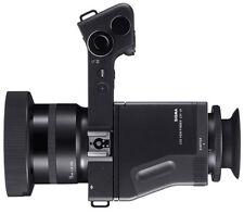 Sigma Dp1 Quattro Black Digital Camera