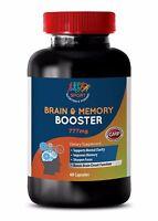 Help Mental Faculties - Brain & Memory Support 775mg - Ginkgo Biloba Seeds 1B