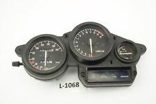 Yamaha TZR 125 4FL Bj.1998 - Tacho Cockpit Instrumente