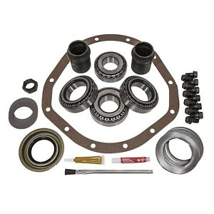 Differential Rebuild Kit-Master Overhaul Kit Yukon Differential 14068
