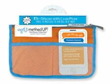 Handbag Organizer,  MESHED UP,  Handbag Organizer,  Blue/Orange