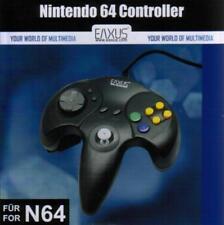 Nintendo 64 Controller Eaxus NEU