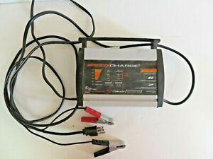Battery Charger 10A/6A/2A Schumacher Electric SC-1000A