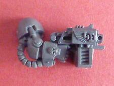 Space Marine Terminator bolter tormenta (D) - bits 40K