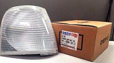 Depo - 441-1506R-UE-C - 1983-90 Audi 100 - RH Corner Lamp/Clear *Ships from USA*