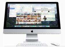 IMac 2TB 8GB Apple Desktops & All-In-Ones