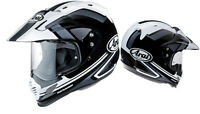 ARAI Helm Tour-X4 Adventure Grey Integralhelm Gr.L Motorradhelm Helmet