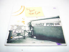 The Blue Man Can - Family Fun * DUTCH POP/ROCK CD 1995 HAARLEM *